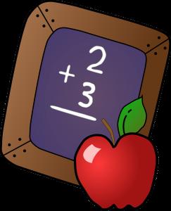 toán lớp 3