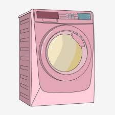 tả cái máy giặt